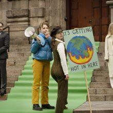 """""""Nepatogus kinas"""" kviečia žiūrovus į tvarių filmų programą"""