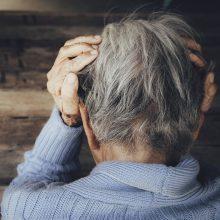 Naująjį vaistą nuo Alzheimerio ligos užregistravo avansu