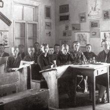 Prisiminimai apie 16-ąją diviziją: mitai ir realybė