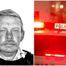 Alytaus policija vis dar ieško pernai vasarą dingusio vyro