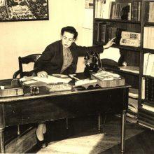 """Romano """"Biblioteka Paryžiuje"""" autorė J. S. Charles: visada bijojau karo nuotakų ir jų drąsos"""