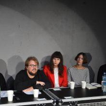 O. Koršunovo teatro 22-ajame sezone – socialinės atskirties barjerus griaunančios premjeros