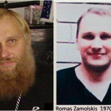 Panevėžio teismui – nesibaigiantis galvos skausmas dėl R. Zamolskio bylos