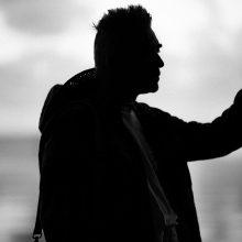 A. Mamontovas: kodėl mes bijome būti savimi?