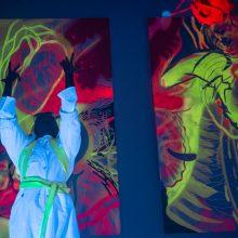 """""""TheATRIUM"""" uostamiestyje įkurs alternatyvių meno formų """"Triumą"""""""