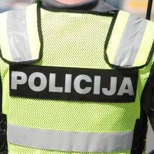Dėmesys: Kauno policija stebi besikeičiančius sukčių įpročius.