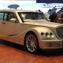 Bjaurieji automobilių pramonės ančiukai pažįstami ir lietuviams