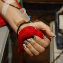 Bus pažymima Pasaulinė hepatitų diena – siekiama kuo skubiau eliminuoti šią ligą