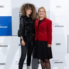 Jurgita Žilė ir Rimantė Markevčžičiūtė