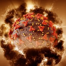 Ekspertai: pasaulis galėjo išvengti COVID-19 katastrofos
