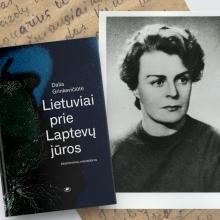 D. Grinkevičiūtė: mums perskaitė dokumentą, kad esame visam gyvenimui ištremiami į Sibirą