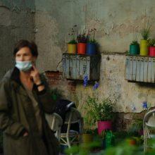 """Festivalis """"Magenta"""" – naujam žvilgsniui į gamtines ir urbanistines vertybes"""