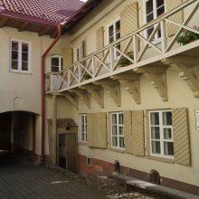Seniausias Vilniaus miesto muziejus kviečia švęsti 110 metų jubiliejų