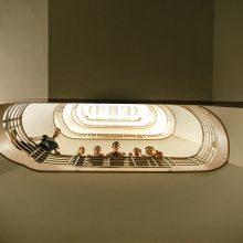 Kauno modernizmas – koks jis užsienio kūrėjų akimis?