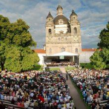 Pažaislio festivalyje dvylikos muzikų ansamblis atliks Lietuvoje retai skambančius kūrinius