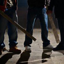 Šilutėje – smurto protrūkis: trys vyrai užpuolė pagyvenusį vyriškį