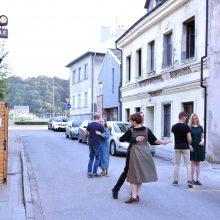 Kauno miesto muziejus L. Zamenhofo gatvę paskirs lietuviškiems šokiams