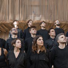 """""""Midsummer Vilnius"""" dalyvausiantis ansamblis: kasdienybę keičiančios patirtys yra menininkų tikslas"""
