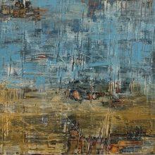 A. Kavaliūno tapybos paroda: menas be pavadinimo