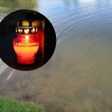 Nelaimė Varėnos rajone – tvenkinyje aptiktas vyro kūnas