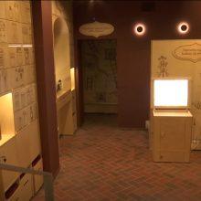 Vagys apšvarino Panevėžio biblioteką: įvykdyta vagystė – stambiausia iš visų buvusių