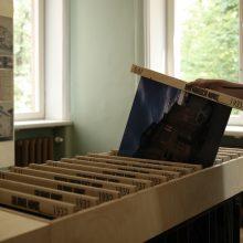A. Funko kūryba – it visos epochos simbolis: Kaune atidaryta paroda architektui pažinti