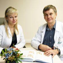Krūties vėžio diagnostikoje – pokyčiai