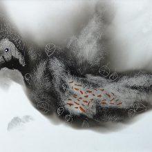 "Kūrėja E. Sūdžiūtė: ""Dūmai gali turėti išliekamąją vertę"""