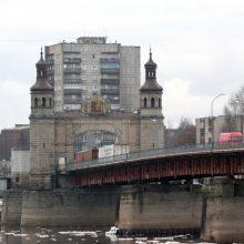 Įvedus e. vizas lietuviai dažniau vyksta į Karaliaučių