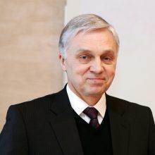 Ketvirtuoju susisiekimo viceministru paskirtas V. Puodžiukas
