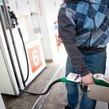Baltarusija sustabdė degalų tiekimą Baltijos šalims, Lenkijai ir Ukrainai