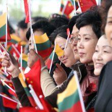Lietuvos ambasadore Kinijoje skiriama diplomatė D. Mickevičienė