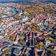 Vilniaus bendrasis planas – finišo tiesėje. Tik ar tiesus?