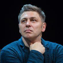 """Prokuratūra atsisakė pradėti tyrimą dėl M. Ivaškevičiaus romano """"Žali"""""""
