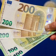 Partijos iš gyventojų pajamų mokesčio dalies gaus per 1,1 mln. eurų paramos