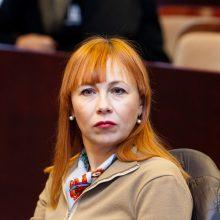 VTEK išvada: švietimo ministrė J. Petrauskienė pažeidė įstatymą