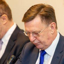 Baltijos šalys sutarė dėl bendros laiko juostos, atsisakius laikrodžių sukiojimo