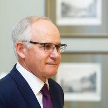 Ministras patvirtino naujus ugdymo planus: kas keisis?