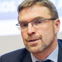 L. Kukuraitis: sprendimą dėl 13-os pensijos turėtų priimti kitas Seimas