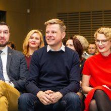 Kitąmet Seimo rinkimuose dalyvaus ir steigiama Laisvės partija