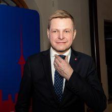 Vilniaus tarybos koalicijos kontūrai – kol kas neaiškūs