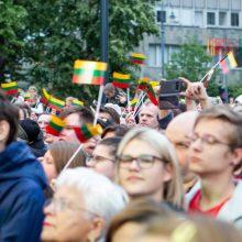 Lietuvoje vėl sumažėjo gyventojų: nebeliko nei 2,8 milijono