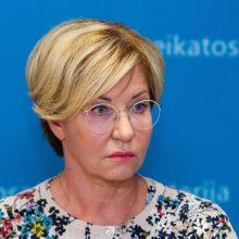 Dėl pažeidimų Vilniaus klinikinėje ligoninėje NVSC kreipsis į prokuratūrą