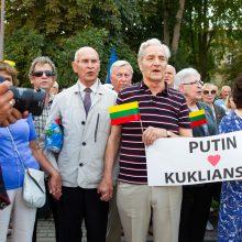 Vilniaus valdžia įpylė žibalo į konfliktų laužą