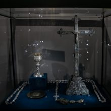 Valdovų rūmuose atidaroma Radviloms skirta tarptautinė paroda