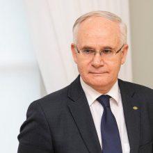 Ministras atsakė į kritiką: kokias reformas galima padaryti per 6 mėnesius