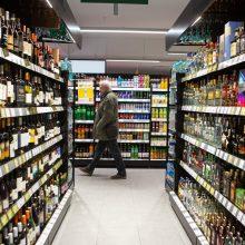 Seimo komitete – svarstymai apie liberalesnį alkoholio vartojimą