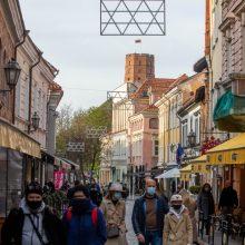 Vilnius po karantino kultūrą žada gaivinti 1 mln. eurų injekcija