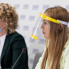 Laisvės frakcija siūlo nušalinti Respublikinės Šiaulių ligoninės vadovybę