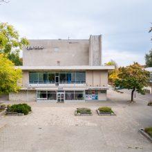 Ministerijos ragina Panevėžį neskubinti menų centro statybų
